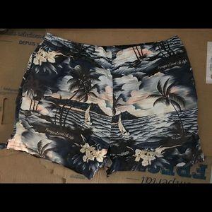 Tommy Bahama bathing suit